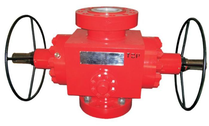 workover bop preventer 1