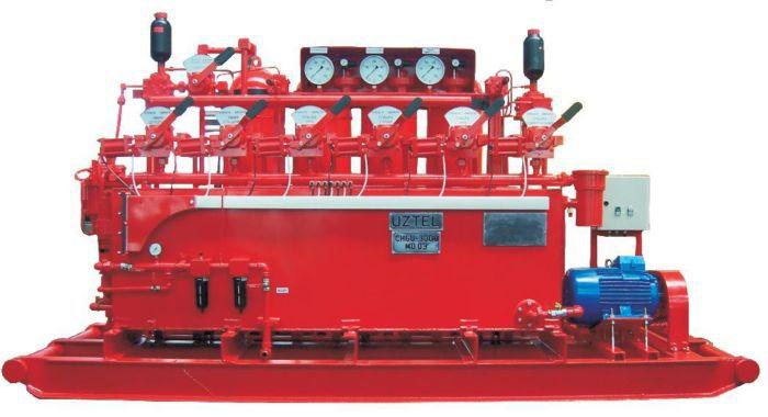 bop preventer hydraulic control systems